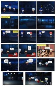 FATE STAY UBW PARODY 01 PART 2
